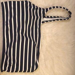 swim suit top